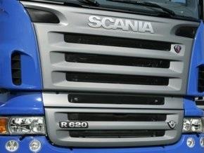 В Латвии в ДТП попал грузовик с 18 тоннами динамита