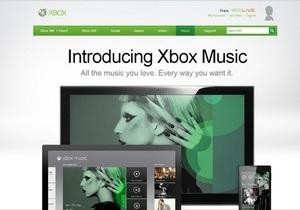 Microsoft запускает конкурента iTunes