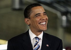 Обама смотрел часть трансляции королевской свадьбы по телевизору