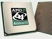 AMD создала два новых энергосберегающих процессора