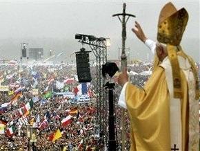 Папа Римский готовит обращение к украинцам в связи с годовщиной Голодомора