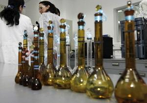 Новости Прикарпатья - На Прикарпатье в школе нашли вещества для приготовления наркотиков