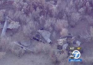 Новости США - упал вертолет - авиакатастрофа США - На съемках реалити-шоу в США разбился вертолет: трое погибших