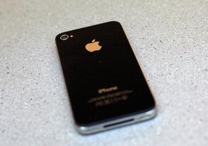 Пароль iPhone удалось обойти с помощью канцелярской скрепки