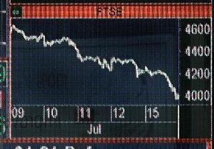 Рынки: Акценты сместились с Египта на Европу