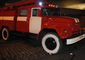 Самосожжение - В центре Минска мужчина совершил самосожжение