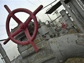 Украина может начать поставки газа в Словакию по схеме замещения