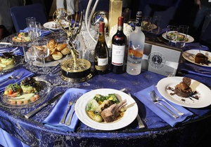 Шесть тонн мяса и 25 килограмм икры: власти купили продуктов на 2,7 миллиона гривен