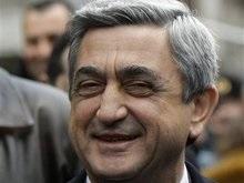 Армения не намерена вступать в НАТО