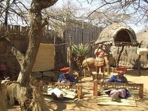 В Африке обнаружили самую старую популяцию людей