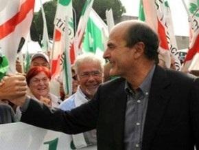 Оппозиционная Демократическая партия Италии выбрала нового лидера