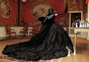 В Париже открылась выставка высокой моды