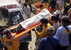 В Дании перевернулся вагон с туристами: трое погибших, около 40 пострадавших
