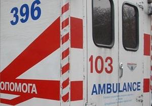 В больнице остается один пострадавший от взрывов в Днепропетровске
