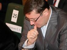 МК: Глава МВД достал забористый план
