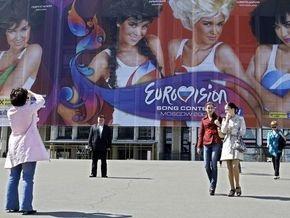 Евровидение в Москве станет самым дорогим и убыточным в истории конкурса