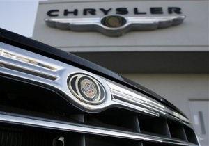 Chrysler в ближайшие дни может полностью перейти под контроль Fiat