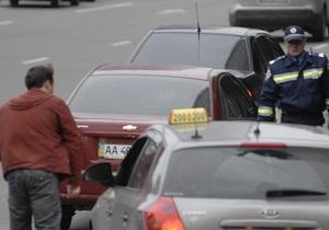 СМИ: ГАИ разрешила вписывать родственников в техпаспорт автомобиля