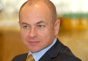 На Корреспондент.net состоялся бизнес-час с председателем правления ОТП Банка Дмитрием Зинковым