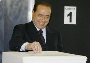 Премьер-министра Италии могут выбрать уже через два месяца