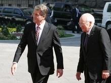 НГ: Ющенко пожалуется американцам