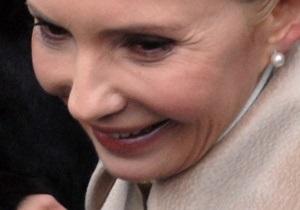 Генпрокуратура не собирается арестовывать Тимошенко: Она пока ничего не нарушает
