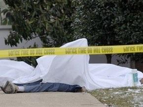 Безработный кореец зарезал пятерых соседей