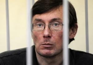 Очередной свидетель в деле Луценко удивлен своим появлением в списке обвинения