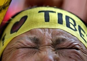 В Тибете зафиксирован первый в этом году акт самосожжения