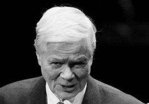 В Германии скончался известный оперный певец и дирижер