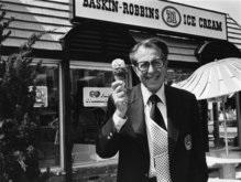 В США умер легендарный мороженщик