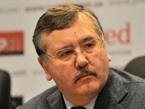 Гриценко: Задержание Пукача не поможет раскрыть убийство Гонгадзе