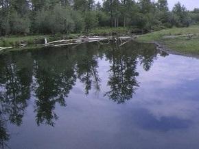 Двое молодых людей пропали на озере под Севастополем