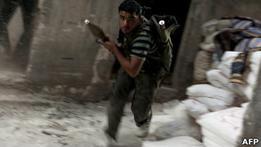 США и Британия жестко предупреждают Сирию