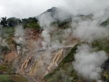 Долина гейзеров открывается для туристов