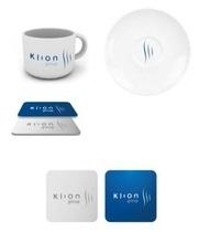 Дизайн-бюро Karandash создал фирменный стиль компании  Клион , крупного импортера рыбы и морепродуктов