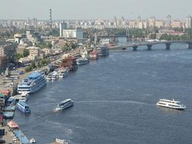 В Киеве тоннель под Днепром будет платным