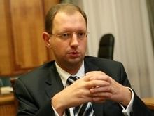 Яценюк отложил отпуск