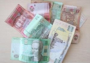 Эксперты дали прогноз инфляции в Украине на апрель