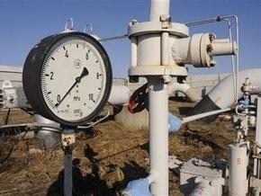 Секретариат Президента: Цена на газ в 2009 году должна быть $100