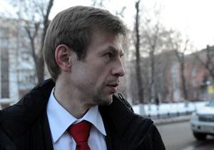 Полиция России задержала мэра Ярославля