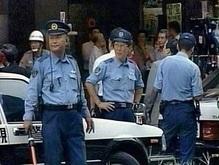 В Японии грабители 200 метров тащили за собой женщину