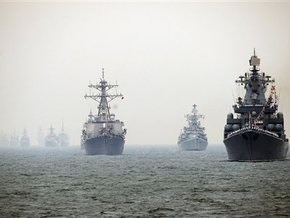 Минобороны КНР: Китай почти догнал Запад по качеству вооружений