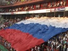 Госдума позволит россиянам использовать флаг для демонстрации патриотизма