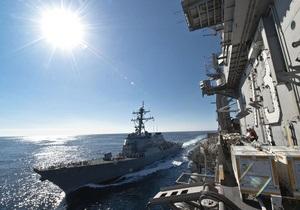 Япония собирается пересмотреть договор безопасности с США