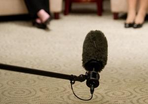 Журналист: Власть нас прослушивала перед акцией Стоп цензуре! - УП