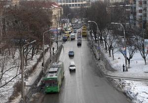 Погода в Украине - Начало следующей недели будет солнечным и прохладным