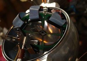 Новости науки - новости физики: Ядро радия-244 оказалось похоже на грушу