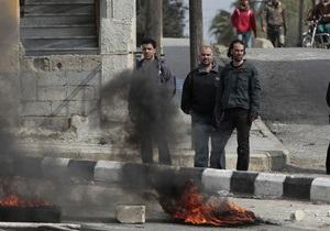 У здания Генштаба сирийской армии прогремели два взрыва, есть раненые