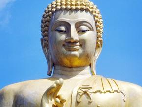 В Непале к людям из джунглей вышел Будда
